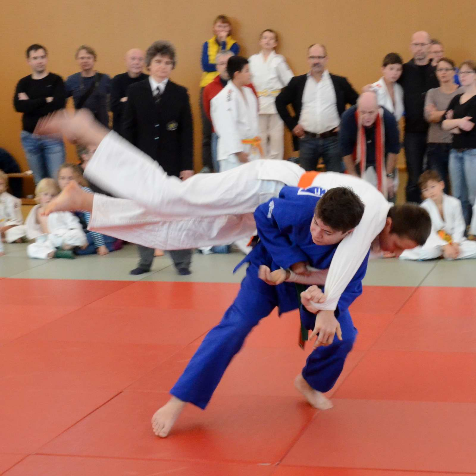 Judo Dresden
